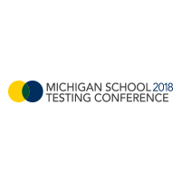 2018 Michigan School Testing Conference